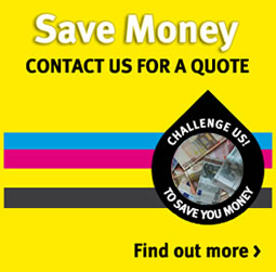 Cartridge World Saves you Money - Start refilling Your Ink and Toner Cartridges